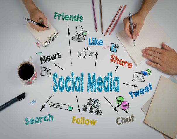 Consulenza Social Novara