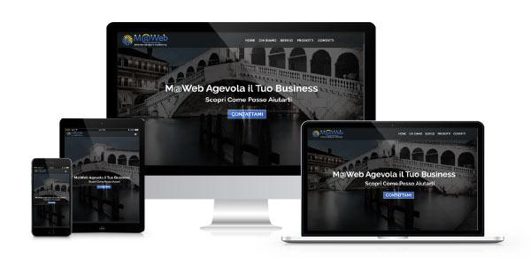 Responsive Design Novara