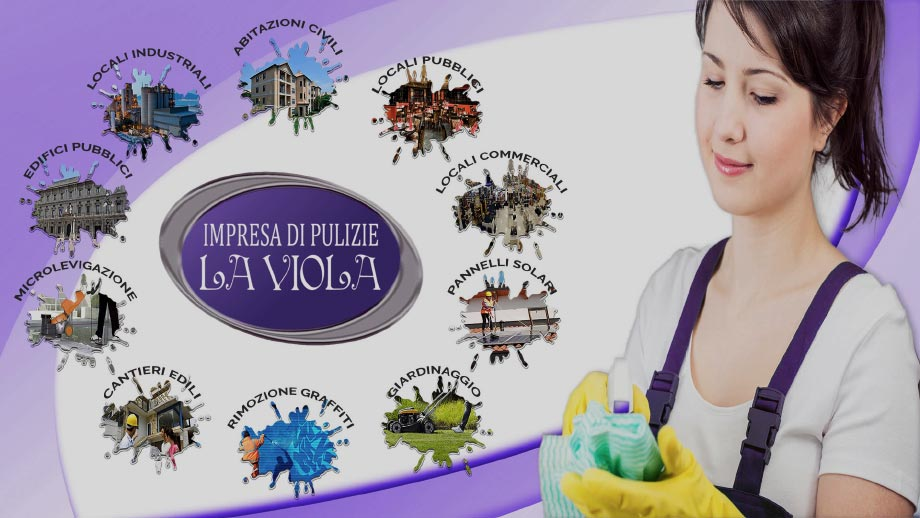 Sito Web La Viola